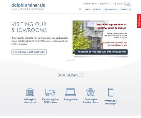 Dolphin Minerals
